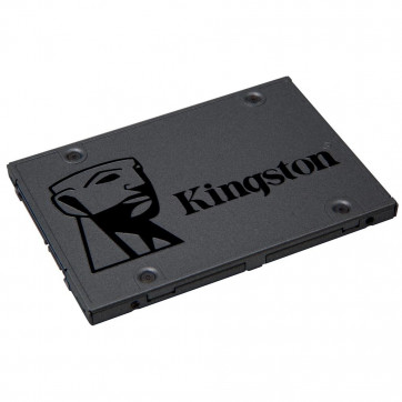 SSD Kingston A400 120GB  SATA III 2,5 - SA400S37120G