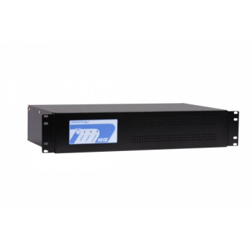NHS Compact Plus II RACK