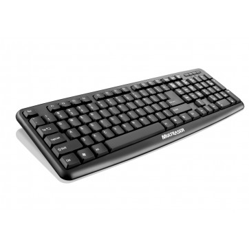 Teclado Slim PS2