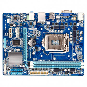 Gigabyte GA-H61M-S1-PH (Intel 1155/ SVR/ DDR3)