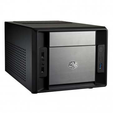Gabinete Cooler Master Mini-ITX Elite 120 Advanced USB 3.0
