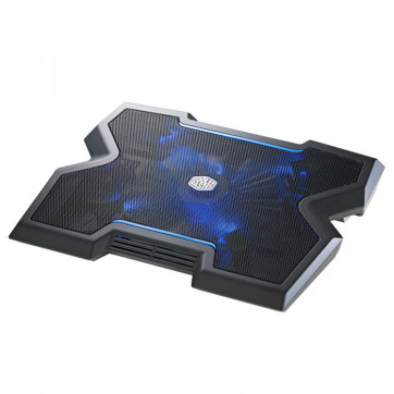 Base Para Notebook Cooler Master NotePal X3