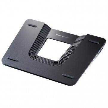 Base Para Notebook Cooler Master Notepal Infinite EVO Black