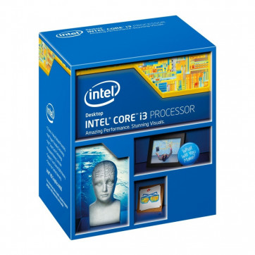 i3-4150  Haswell