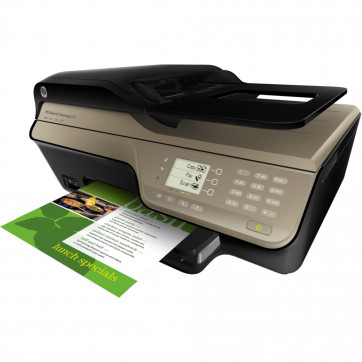 Multifuncional HP Deskjet Ink Advantage 4625