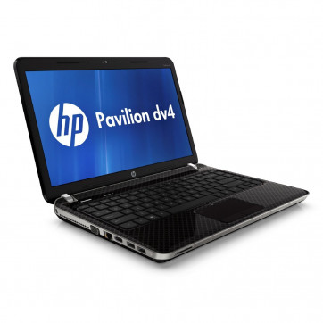 "Notebook HP DV4-4140US (Intel i3 2230M / 4GB / HD 640GB / LED 14"" / HDMI / WIN 7)"