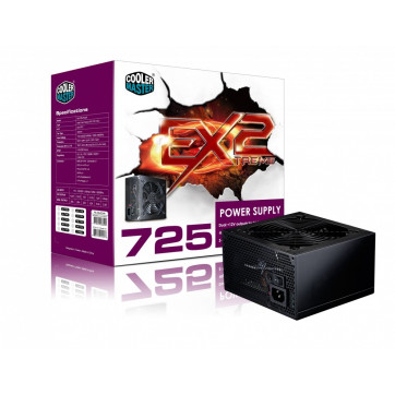 Cooler Master eXtreme Power+II 725W