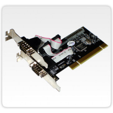 Placa Multiserial FlexPort F1122E