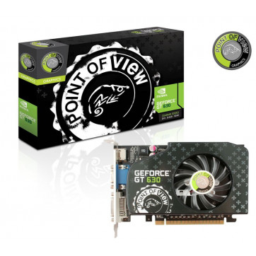 Point Of View GeForce GT 630