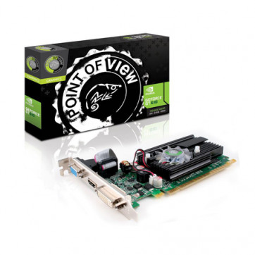 VGA Point of View GeForce GT610 1024MB