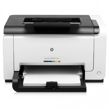 HP Laserjet Color CP1025