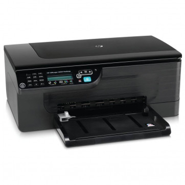 Multifuncional HP Officejet Desktop 4500 G510a  ( Fax / Scanner / Copiadora / USB / 110-240 V )