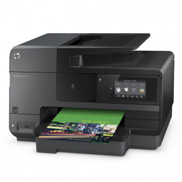 Officejet Pro 8620 e-All-in-One