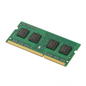 Memória Kingston 4GB 1600Mhz DDR3 p/ Notebook CL11 - KVR16LS11/4