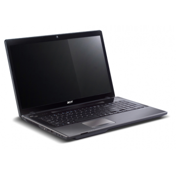 "Notebook Acer Aspire 5750-6651 (Intel I3-2330M / 6 GB / HD 500GB / 15.6"" LED / HDMI / WIN 7)"