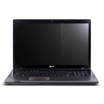 "Notebook Acer Aspire 4739-6831 (Intel I3-370M / 2GB / hD 320GB / 14"" LED / HDMI)"