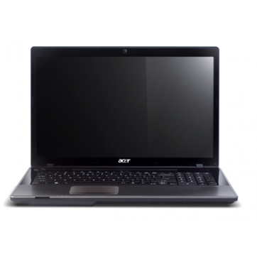 "Notebook Acer Aspire 5750Z-4883 (Dual Core B960 / 4GB  / 320GB / 15.6"" / HDMI / Win7)"
