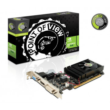 Placa de Vídeo Point Of View GeForce GT630