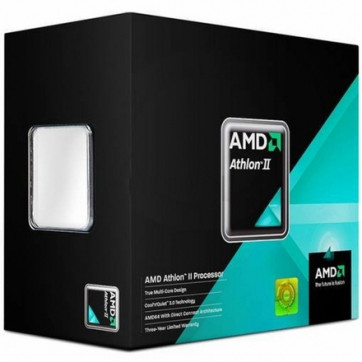 AMD Athlon II X2 250