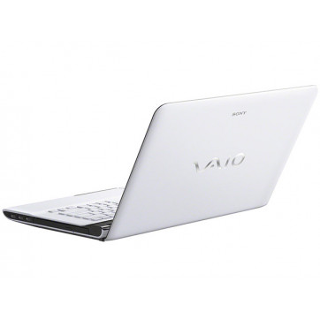 Notebook Sony Vaio SVE14113EBW
