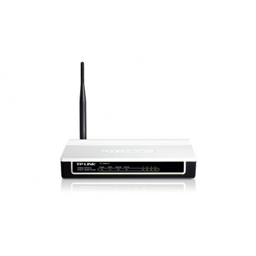 TP-Link Wireless TD-W8901G