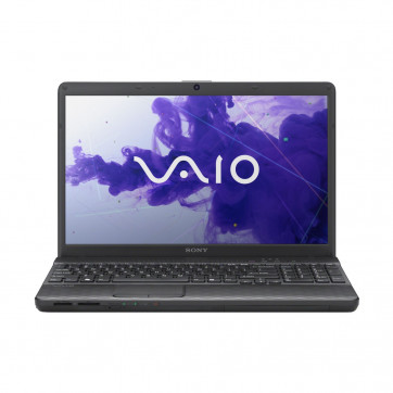 "Notebook Sony VPC-EL26FX/B PRETO (Dual-Core AMD E-450 / 4GB / HD 640GB / 15.5"" LED / HDMI / WIN 7)"