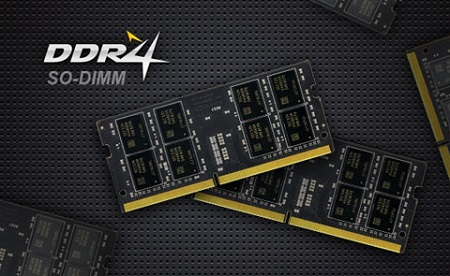 Memória Notebook Team Elite 4 GB 2400 DDR4